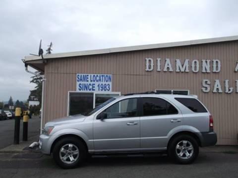 2004 Pontiac Aztek for sale in Tualatin, OR