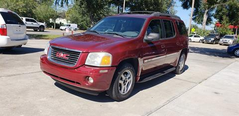 2003 GMC Envoy for sale in Orange City, FL