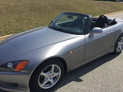 2000 Honda S2000 for sale in Tuscaloosa, AL
