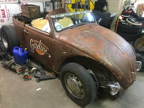 1974 Volkswagen Beetle for sale in Tulsa, OK