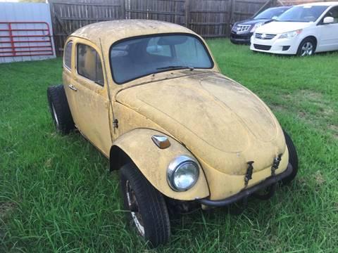 1964 Volkswagen Beetle for sale in Tulsa, OK