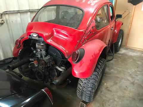 1962 Volkswagen Beetle for sale in Tulsa, OK