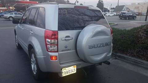 2008 Suzuki Grand Vitara for sale in Modesto, CA