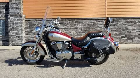 2009 Kawasaki Vulcan for sale in Moorhead, MN