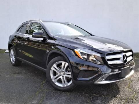 2015 Mercedes-Benz GLA for sale at Planet Cars in Berkeley CA