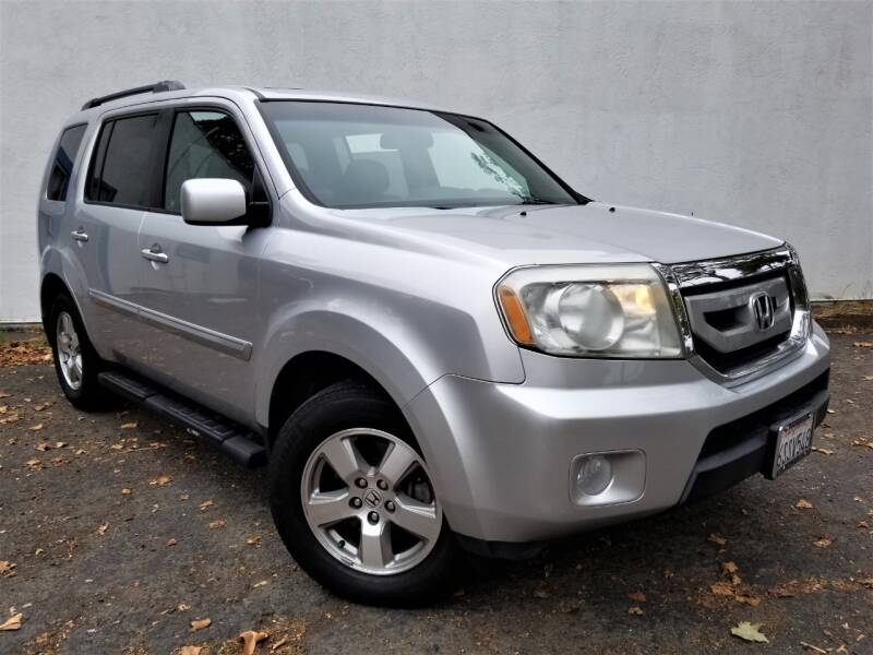 2011 Honda Pilot for sale at Planet Cars in Berkeley CA