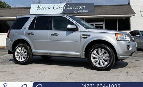 2012 Land Rover LR2 for sale in Chattanooga, TN
