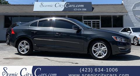 2014 Volvo S60 for sale in Chattanooga, TN