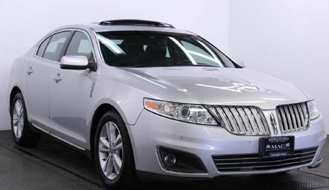 2009 Lincoln Mks For Sale In Utah Carsforsale