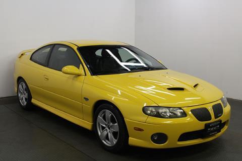 2005 Pontiac GTO for sale in Cincinnati, OH