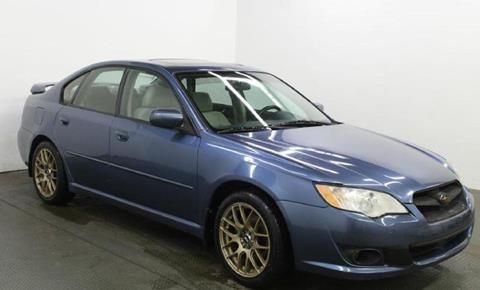 2008 Subaru Legacy for sale in Cincinnati, OH