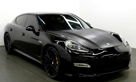 2012 Porsche Panamera for sale in Cincinnati, OH