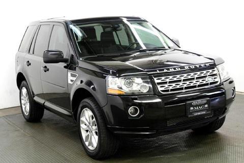 2014 Land Rover LR2 for sale in Cincinnati, OH