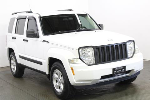2011 Jeep Liberty for sale in Cincinnati, OH