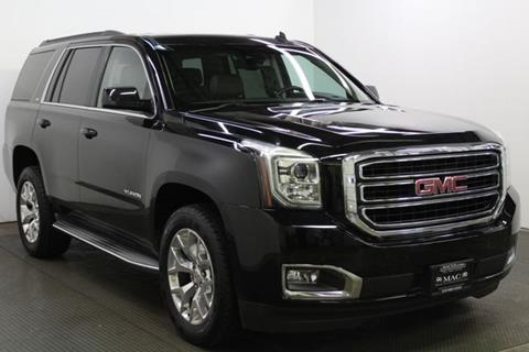 2015 GMC Yukon for sale in Cincinnati, OH