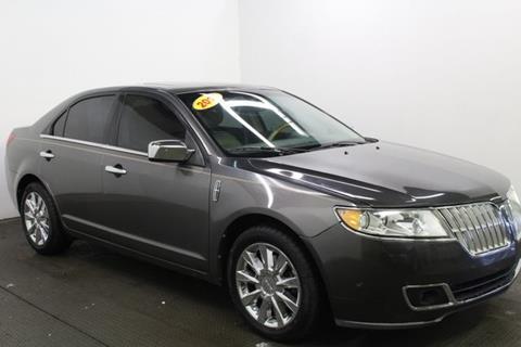 2012 Lincoln MKZ for sale in Cincinnati, OH