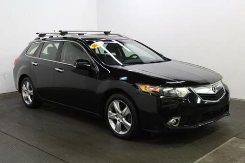 2012 Acura TSX Sport Wagon for sale in Cincinnati, OH