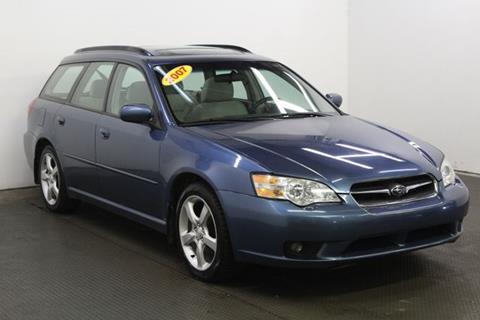 2007 Subaru Legacy for sale in Cincinnati, OH