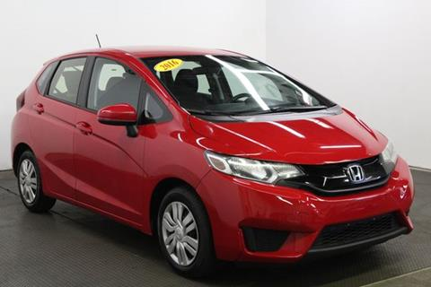 2016 Honda Fit for sale in Cincinnati, OH