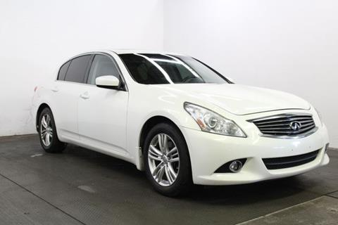 2011 Infiniti G37 Sedan for sale in Cincinnati, OH