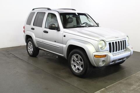 2003 Jeep Liberty for sale in Cincinnati, OH