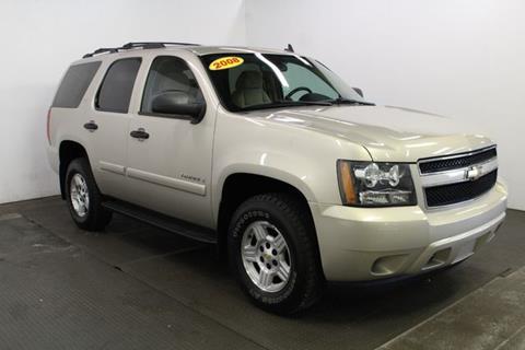 2008 Chevrolet Tahoe for sale in Cincinnati, OH