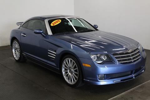 2005 Chrysler Crossfire SRT-6 for sale in Cincinnati, OH