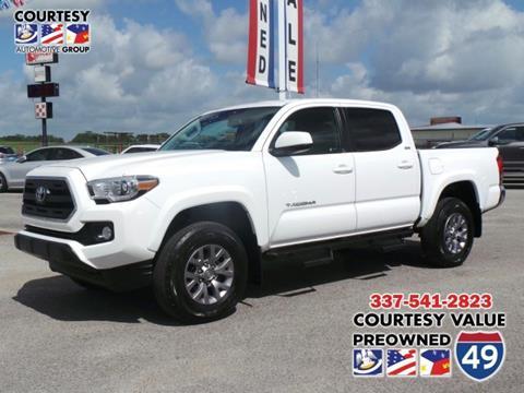 Toyota Lafayette La >> Toyota For Sale In Lafayette La Courtesy Value Pre Owned I 49