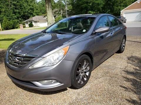 2011 Hyundai Sonata for sale in Bay Saint Louis, MS
