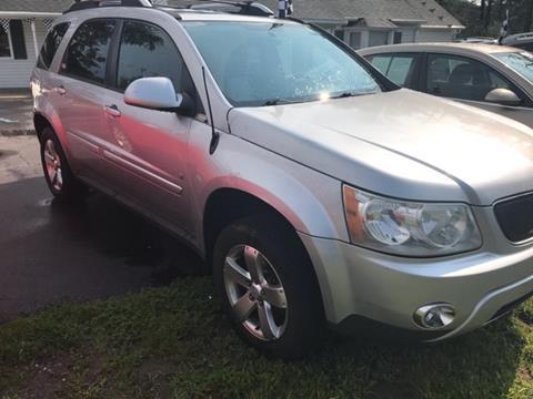 2006 Pontiac Torrent for sale in Clio, MI