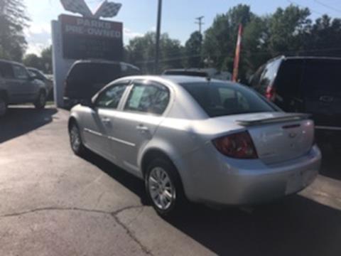 2010 Chevrolet Cobalt for sale in Clio, MI