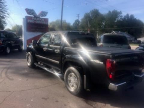 2007 GMC Canyon for sale in Clio, MI