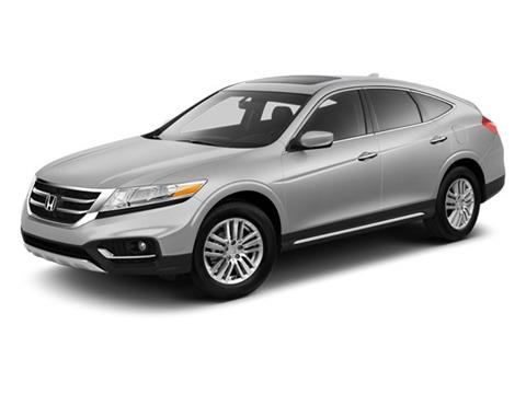 2013 Honda Crosstour for sale in National City, CA