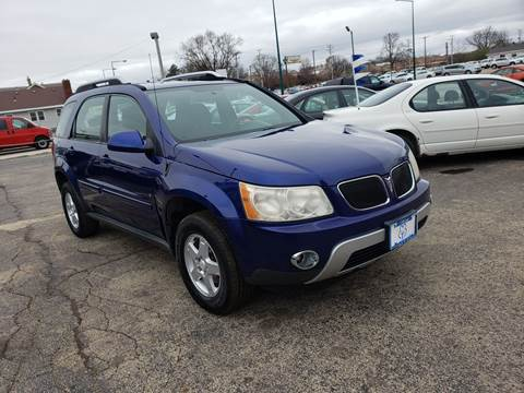 2006 Pontiac Torrent for sale in Loves Park, IL