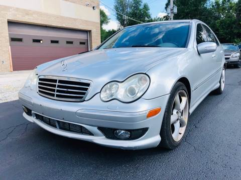 Mercedes Benz For Sale In Westchester Il Quality Auto Sales And