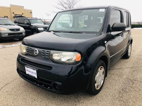 2010 Nissan cube for sale in Westchester, IL