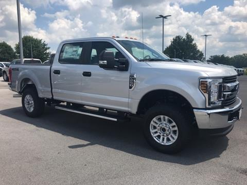 2018 Ford F-250 Super Duty for sale in London, KY