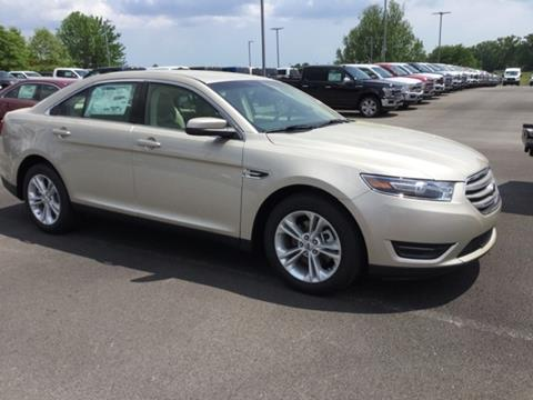 2018 Ford Taurus for sale in London, KY