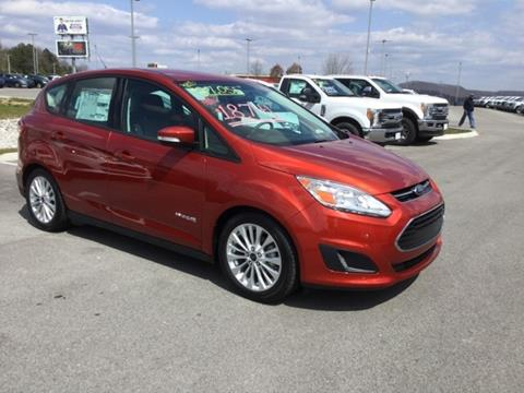 2018 Ford C-MAX Hybrid for sale in London, KY