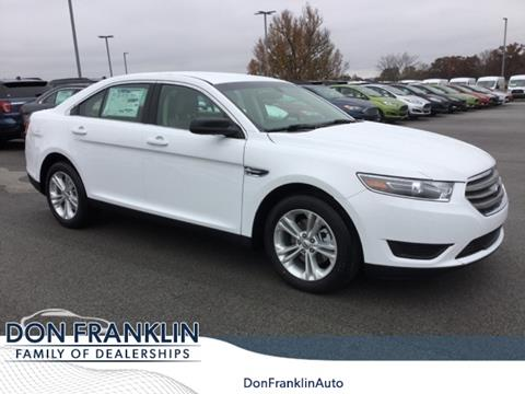 2019 Ford Taurus for sale in London, KY
