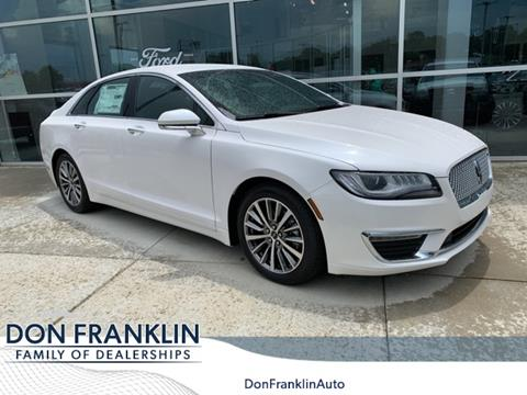 2019 Lincoln MKZ for sale in London, KY