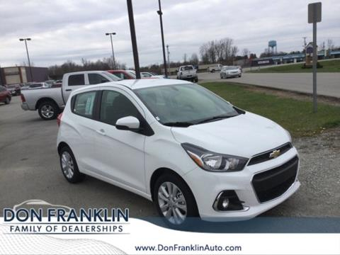 2018 Chevrolet Spark for sale in Bardstown, KY