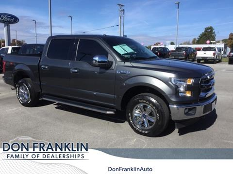 2017 Ford F 150 For Sale In Bardstown Ky