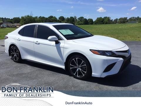 2018 Toyota Camry for sale in Bardstown, KY