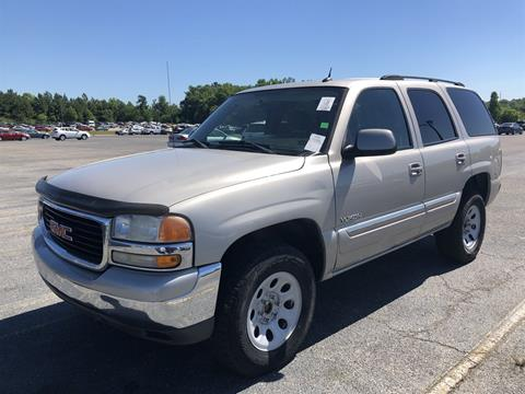 2005 GMC Yukon for sale in Columbus, MS