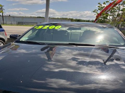 2008 Ford Taurus for sale at Budget Auto Deal and More Services Inc in Worcester MA