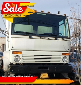 2004 Sterling SC8000 Cargo for sale in Worcester, MA