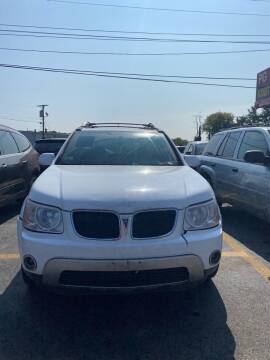 2008 Pontiac Torrent for sale at Budget Auto Deal and More Services Inc in Worcester MA