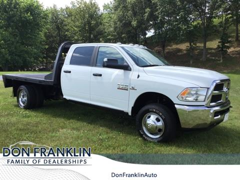 2017 RAM Ram Chassis 3500 for sale in Columbia, KY