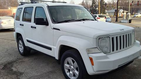 2011 Jeep Liberty for sale in North East, PA